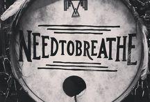 Needtobreathe