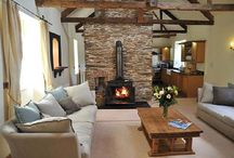 Our Fabulous cottages
