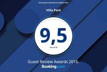 Villa Park / Villa Park Bed&Breakfast