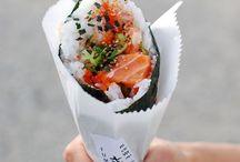 Sushi Nom Nom recipes
