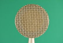 Creación y Tecnología / Tutoriales: software de producción musical, sintetizadores, audio, micrófonos, video, post-producción, cámara, edición, iluminación.