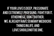 That word called LOVE....