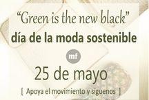 Día de la moda sostenible