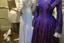 southern counties costume society trip to devon