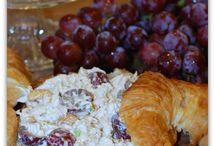 Lunch / by courtney gimenez