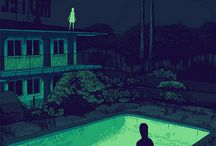 night color interpretation