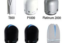 Individual Product Reviews / Product reviews of air conditioner units, home and office air purifiers. Includes best air purifiers for pets, allergies, and dust.