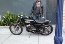 Moto / by Jason Bergeson