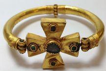 Archeology: Bizantyne Art