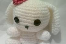 Seriously Cute Crochet Patterns