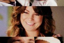 Grey's Anatomy Obsession  / by L L