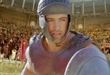 Gladiator Images / by Kate Messner