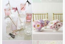 Wedding Ideas / by Steph Coleson