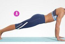 bài tập thể dục giảm béo