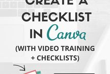Canva & courses