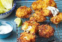 Ramadaan recipes