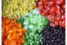 Salad !!!