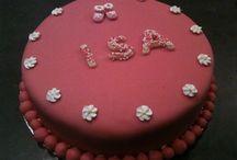 Cupcakes en andere baksels