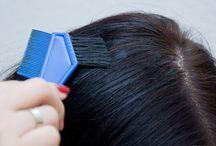Teindre les cheveux naturellement