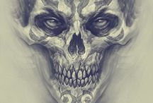 Realism / Sketches