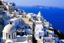 A Trip to Greece / I am thinking that in a year from now, we can have a worldwide team meeting in Greece.  What about it?