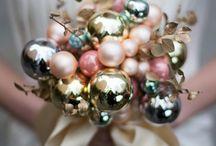 Christmas Wedding / Decoration Ideas