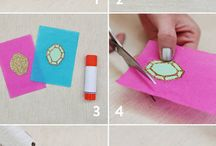 DIY & Crafts / My all time favourite DIY & Crafts