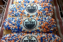 Edmonton Oilers / All things Edmonton Oilers / by NiceRink.com