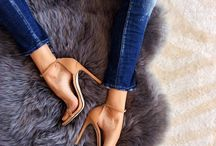ACCESSORY QUEEN / Jewelry, handbags and shoes we love!