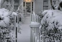 I Love Winter / by JulieK Gillies
