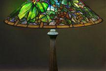 Lamp Shades and Lighting