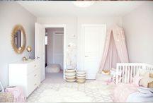 quarto pequeninas