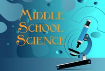 Middle School Science / middle school science
