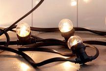 Lys & lamper