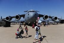 Dyess Airforce Base / by Abilene CVB