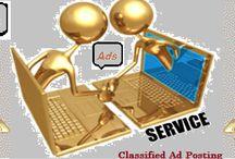 Online ads Promotion