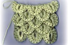 point crochet