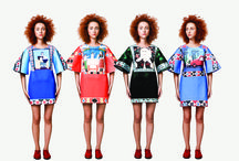 MOJA by... / MOJA by is a special series of collaborations that have as a result capsule collections between MOJA and designers, style icons, music stars and so on.  Find more here: http://bit.ly/1kD1Vm3