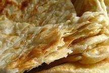 breads / by Tarehna Wicker