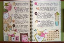 Smash Book Ideas / by Rebecca Leis