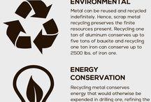 Metal Recycle