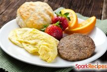 Healthy Recipes / by Mary Eichner