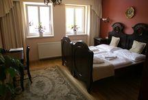 Izby Hotela Bojnický vínny dom - Rooms