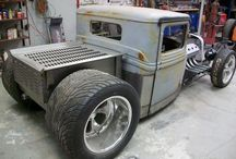 ford 32 pickup