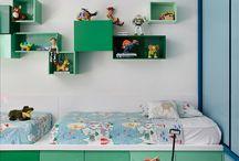 BABY/ CHILDREN ROOM