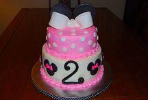 D's 2nd Birthday Ideas / by Jenny Georgio-who
