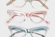 Spectacles / My one obsession!