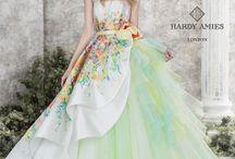 ドレス可愛い
