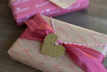 Cute packaging for jewelry
