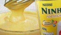 recheio de leite ninho